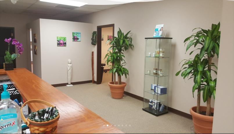 Holistic Integrative Wellness Centre, LLC Office Building