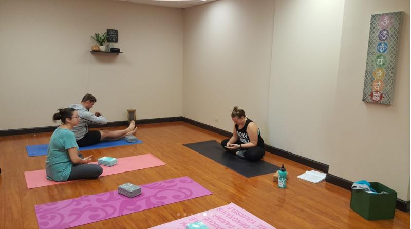 Holistic Integrative Wellness Centre, LLC Team