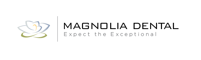 Magnolia Dental  logo