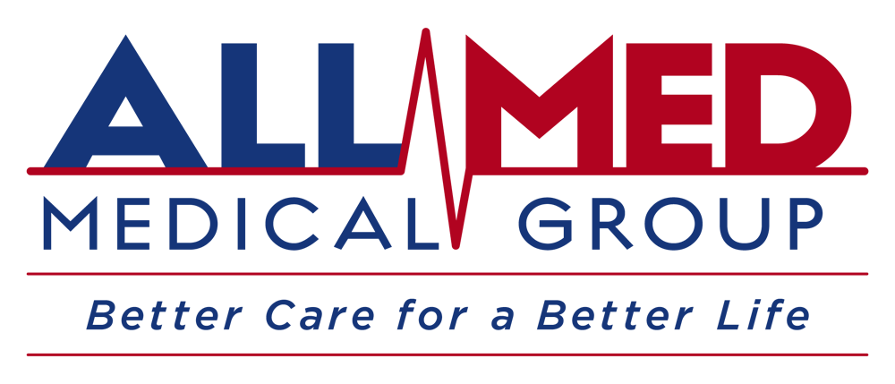 All Med Medical Group  logo