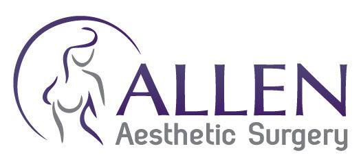 Allen Aesthetic Surgery  logo