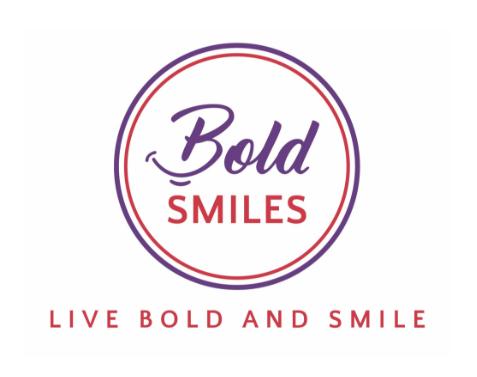 Bold Smiles   logo