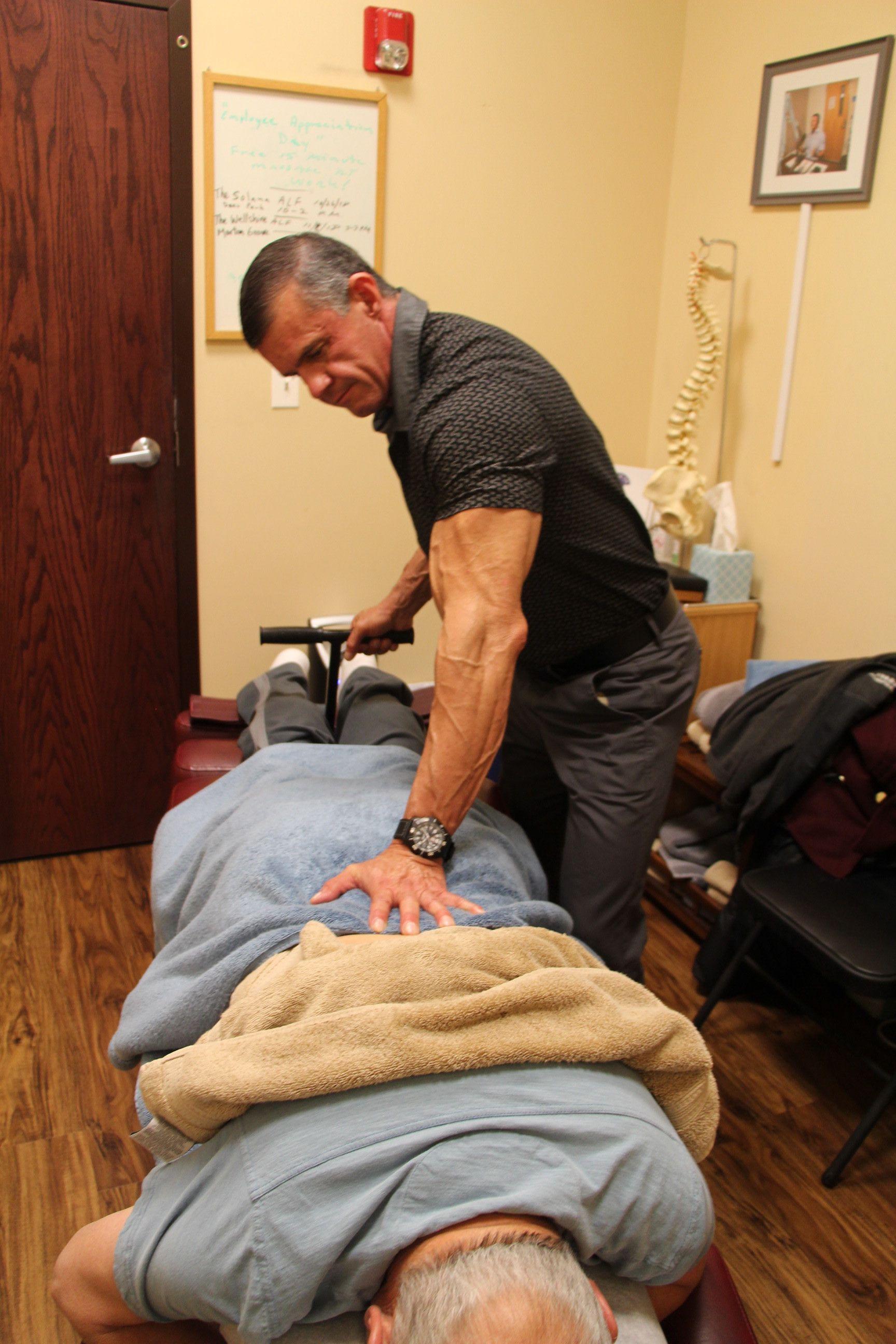 Buffalo Grove Chiropractic and Wellness Team