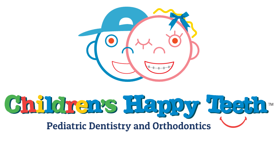 Children's Happy Teeth - Lakewood  logo