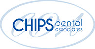 Chips Dental Associates  logo