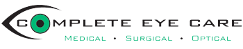 Complete Eye Care   logo