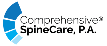 Comprehensive Spine Care, PA  logo