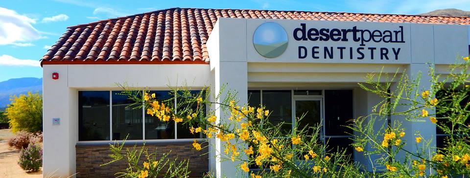 Desert Pearl Dentistry  Office Building