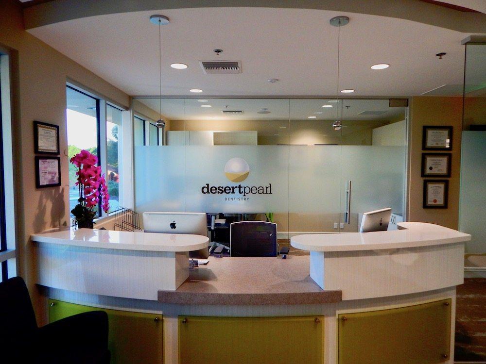 Desert Pearl Dentistry  Team