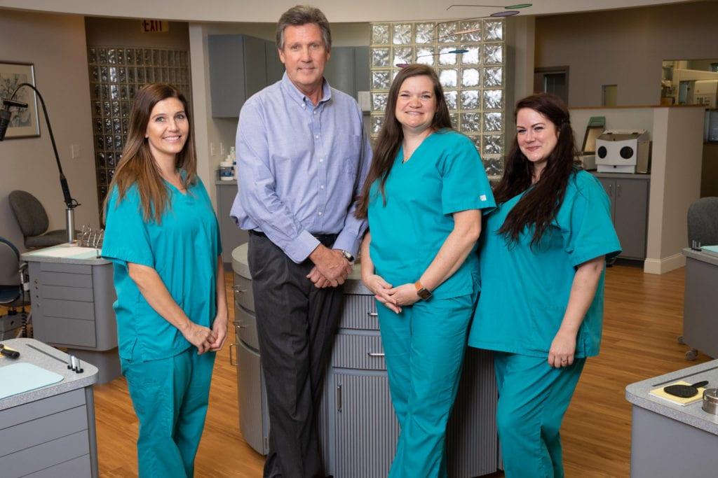 Devlin Orthodontics  Team