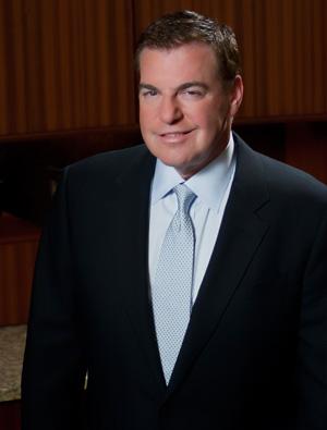 Dr. Alan Robbins, DPM Office Building