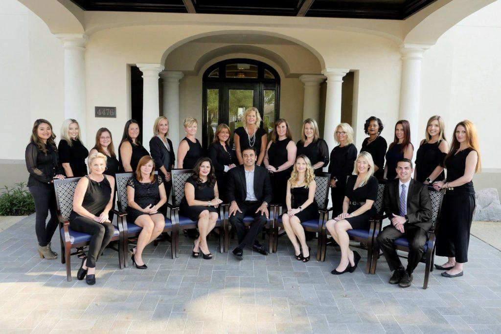 Dr. Bawa & Associates Team