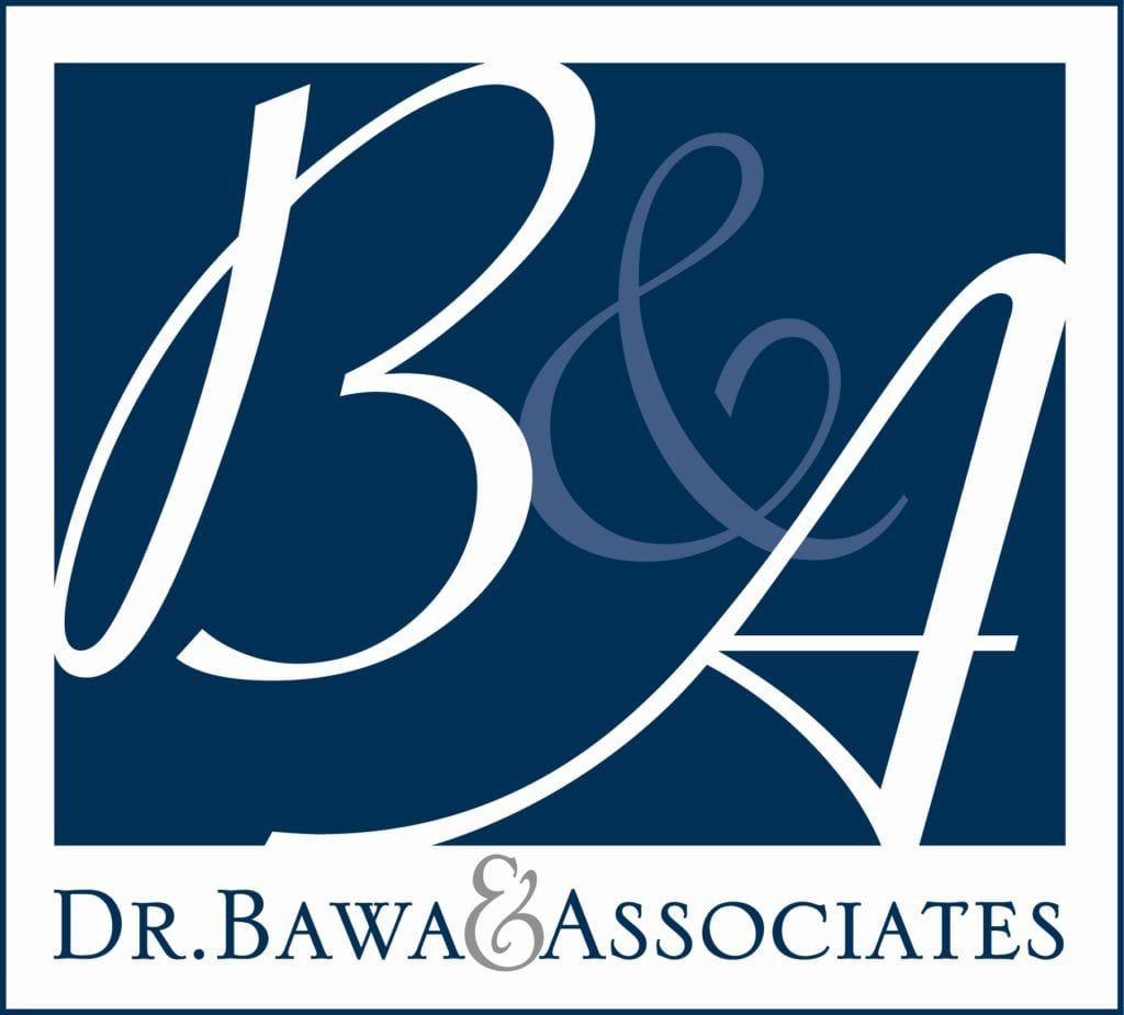 Dr. Bawa & Associates  logo