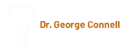 Dr. George Connell  logo