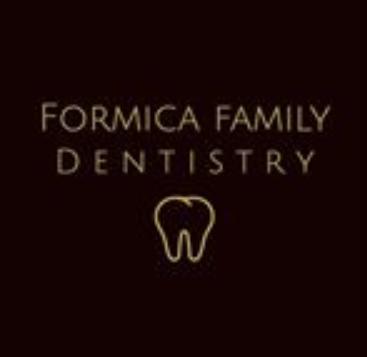 Edward J. Formica D.D.S.  logo