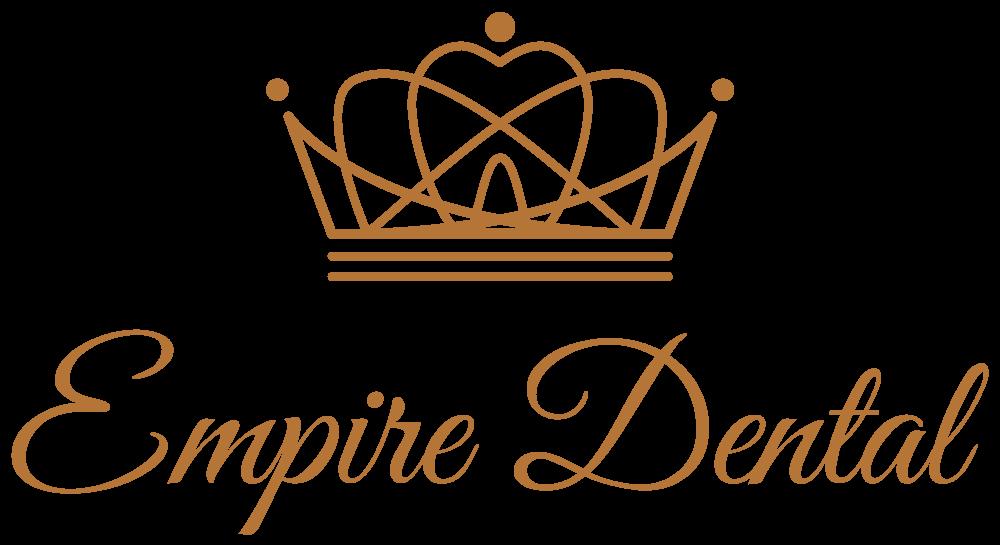 Empire Dental  logo