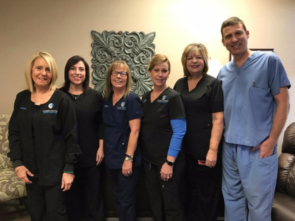 Gasser Dental Implants Team