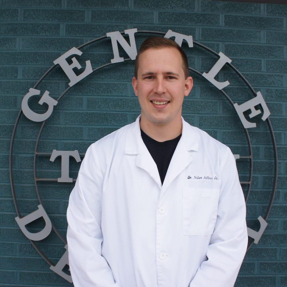 Gentle Touch Dental - Cheyenne Owner
