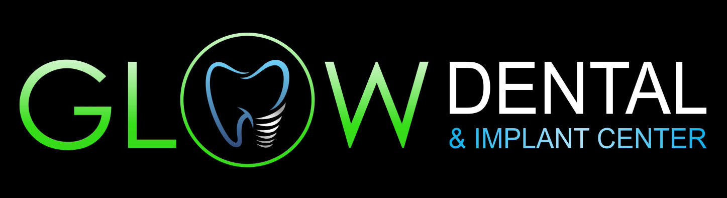 Glow Dental and Implant Center  logo