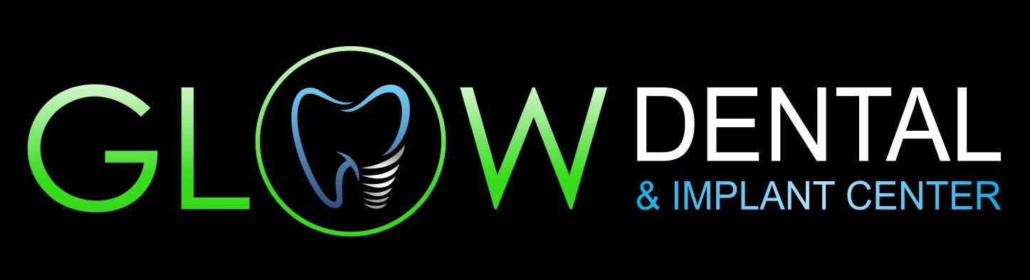 Glow Dental & Implant Center  logo