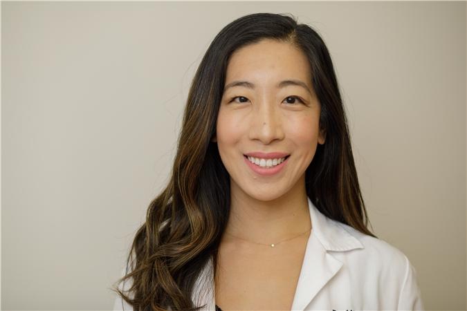 Glow Dental: Dr. Alina Huang Office Building