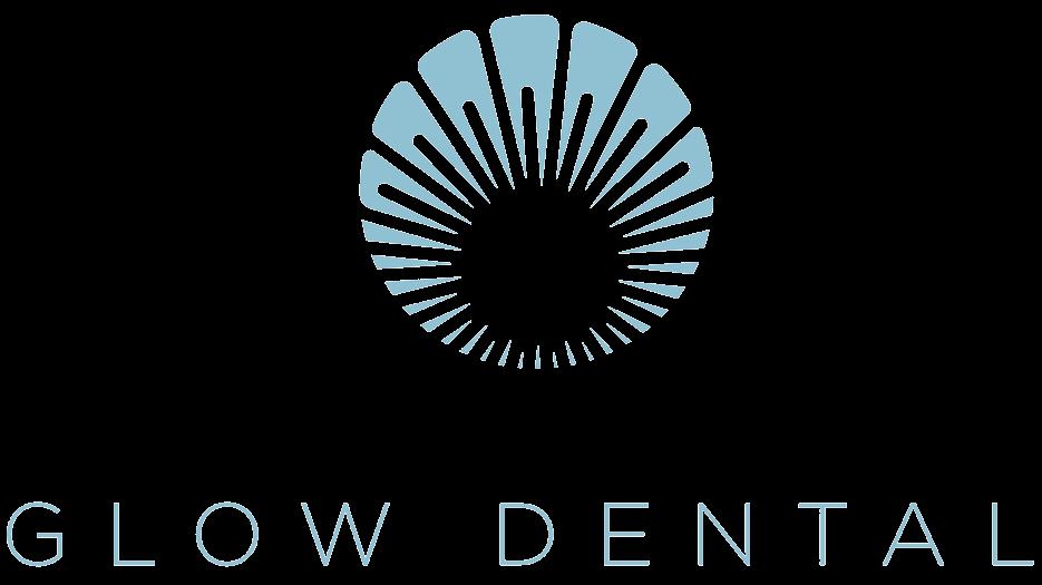 Glow Dental: Dr. Alina Huang  logo