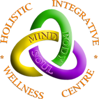 Holistic Integrative Wellness Centre, LLC  logo