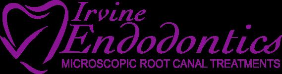 Irvine Endodontics  logo