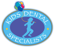 Kids Dental Specialists  logo