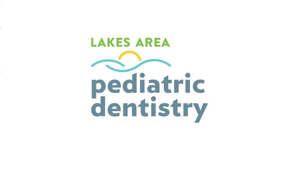 Lakes Area Pediatric Dentistry  logo