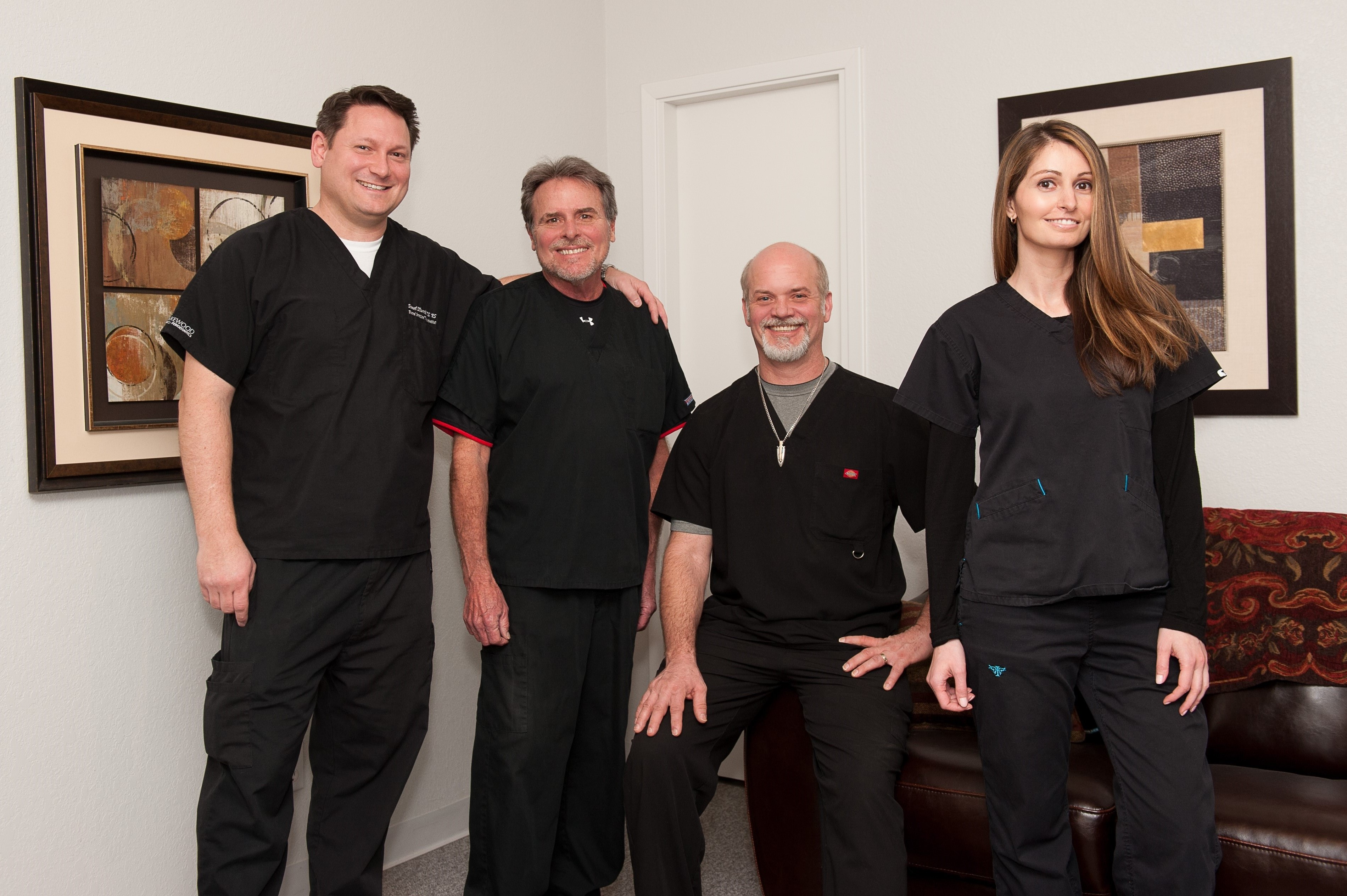 Mabank Dental Team