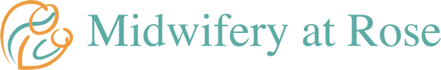 Midwifery at Rose  logo