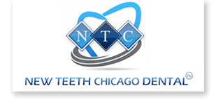 New Teeth Chicago Dental  logo