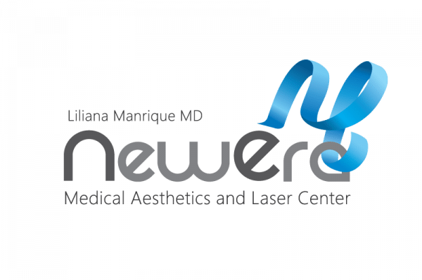 NewEra Medical Aesthetics and Laser Center  logo