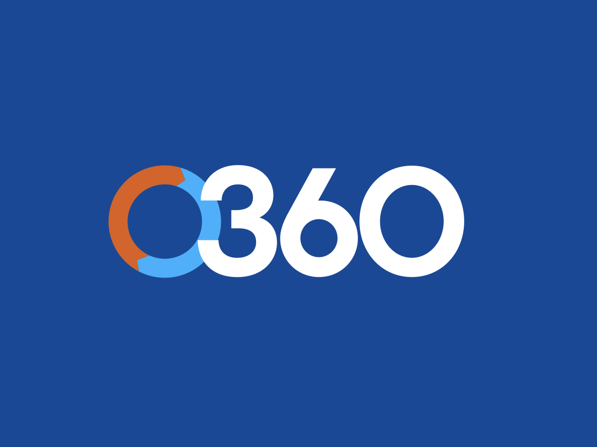O360 by Optimized360  logo