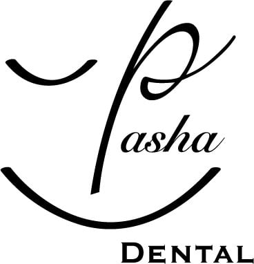 Pasha Dental   logo