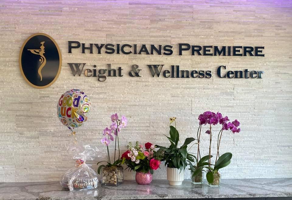 Physicians Premiere Weight & Wellness Center Team