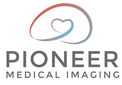 Pioneer Medical Imaging  logo