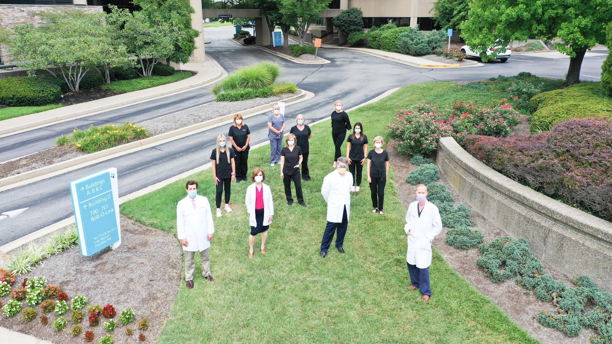 Plastic Surgeons of Lexington Owner
