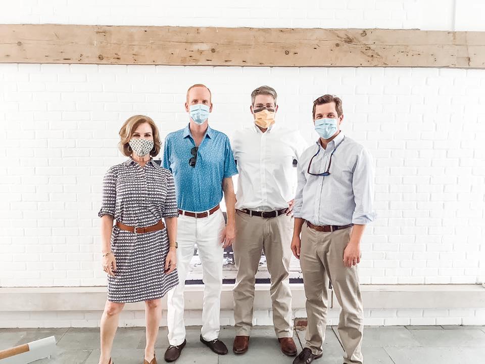 Plastic Surgeons of Lexington Team