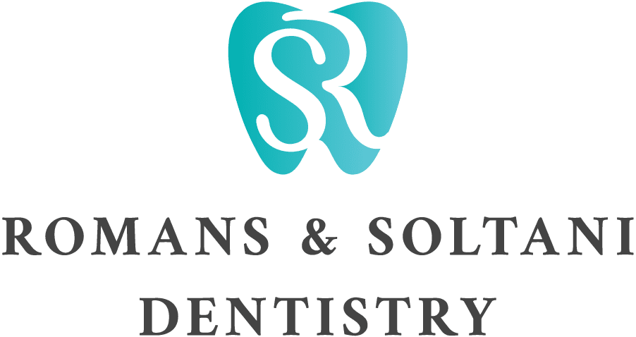 Romans Soltani Dentistry  logo