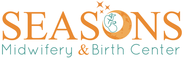 Seasons Birth Center  logo