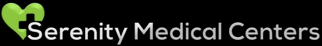 Serenity Medical Centers - San Antonio  logo