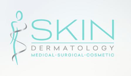 Skin Dermatology Company  logo