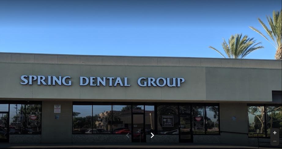 Spring Dental Group Team