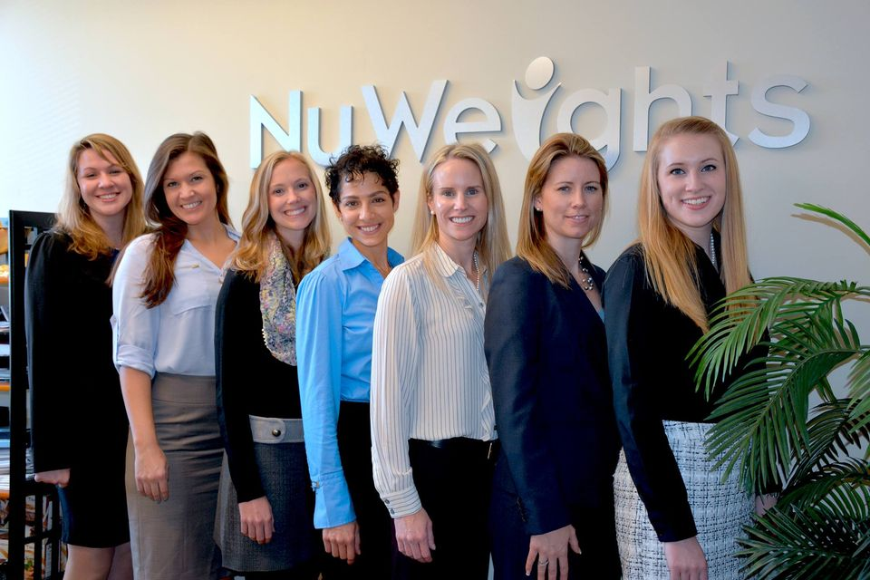Washington Nutrition & Counseling Group Team